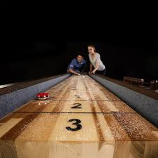 barrington 9 solid wood shuffleboard table barrington 12 ft webster shuffleboard table md sports your