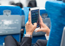 aeromobile 3g inflight connectivity is it enough runway