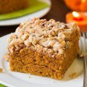 Pumpkin Bars With Crumb Topping Pumpkin Pie Crumb Bars Cooking Classy