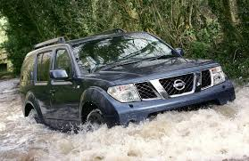 nissan pathfinder station wagon review 2005 2014 parkers