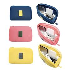 travel pouch images Travel pouch electronic cab le women s tool 11street malaysia jpg