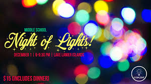 Lake Lanier Nights Of Lights Events Archive Calvary Chapel Stone Mountain