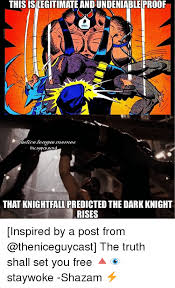 The Dark Knight Rises Meme - 25 best memes about the dark knight rising the dark knight