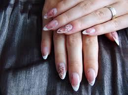 oval nail forms www sbbb info