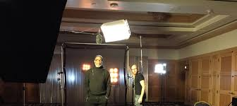 Chimera Lighting Chimerachimera Nila And Samuel L Jackson Chimera