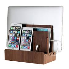 the original multi device charging station great useful stuff