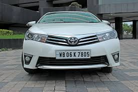 toyota corolla 2014 altis toyota corolla altis test drive report read it before you