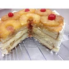 pineapple upside down cheesecake u2014 recipes hubs