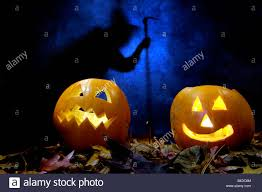 halloween pagan roots