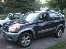 2004 toyota rav4 s just like my rides past and present