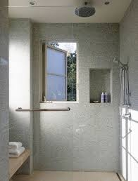 Bathroom Shower Windows How To Clean A Shower Head