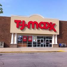Tj Maxx T J Maxx Department Stores 4601a Outer Lp Okolona Louisville