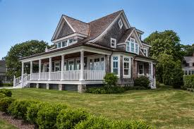 Cape Cod Style Home by Waterfront Homes 2016 Hgtv