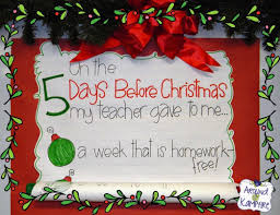 5 easy classroom ideas for the last week before