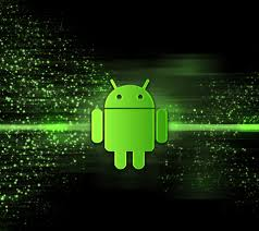 green android green android wallpaper widescreen on hd of pc wallfic