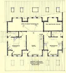 Dogtrot House Floor Plans Dog Run House Floor Plans