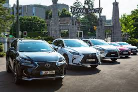 lexus luxury hatchback sense the anticipation with lexus hybrid luxury lifestyle
