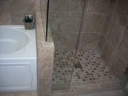 Cultured Granite Shower Master Bathroom Remodel Jabs Construction