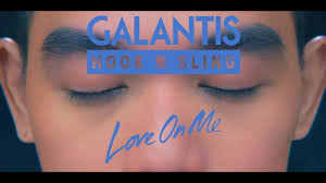Me Me Me Video - galantis hook n sling love on me official video youtube