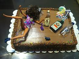 ok this is pretty funny 21st birthday cake edibles pinterest