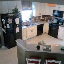 Repurposed Kitchen Island Diy Beadboard Kitchen Island With Corbels