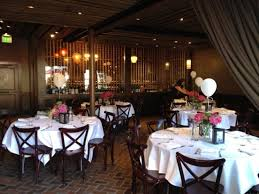 Wine Cellar Bistro - private dining