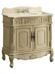Antique Bathroom Vanity  Pretty Ideas Antique Bathroom Vanities - Bathroom vaniy 2