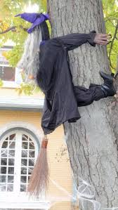 Halloween Decorations For Outdoor Trees by 96 Best Halloween Decorations Images On Pinterest Happy