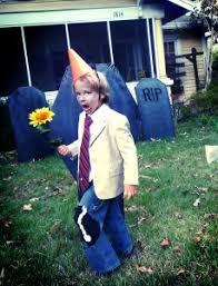 Conehead Halloween Costume Sew Halloween Costume Cone Head Zombie Momsrising U0027s Blog