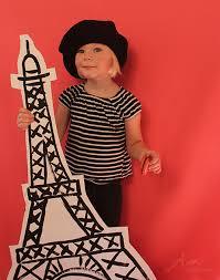 Halloween Costumes Kids Girls French Kids Halloween Costume Secret Agent Josephine Crafts