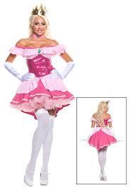 Halloween Princess Costumes 25 Princess Peach Costume Ideas Peach