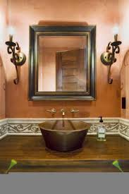 Modern Guest Bathroom Ideas Colors Bathroom Small Half Bathroom Tile Ideas Modern Double Sink