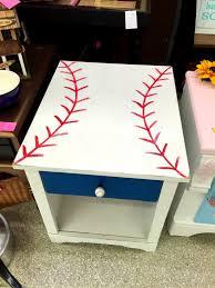 Bedroom Sets Kcmo Accessories Baseball Furniture Baseball Furniture For Sale