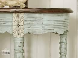 aqua blue table my favorite furniture color prodigal pieces
