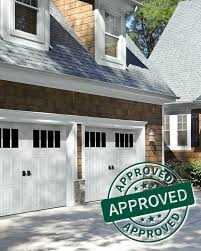 Precision Overhead Garage Doors by Myrtle Beach Garage Door Services Precision Garage Door
