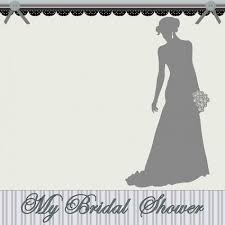 bridal shower photo album scrapbook ideas for bridal shower invitations lovetoknow