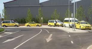bureau des taxis des s