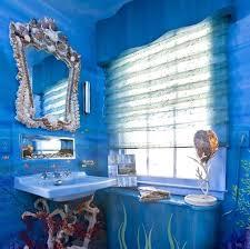 sea themed bathroom bathroom beautiful best ocean bathroom decor
