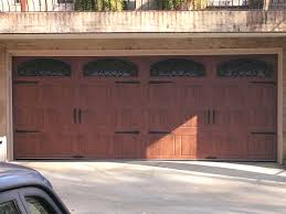 how much do wood garage doors cost 100 new garage door cost cost to build a garage by size