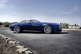 mercedes was inspired by the art deco style in the new concept