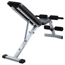 adjustable foldable sit up incline abs bench exercise benches
