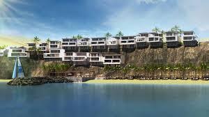 kaia beach house u0026 lofts dlp arqdesign youtube