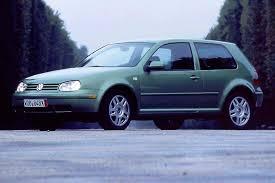 Jetta 2000 Interior 1999 05 Volkswagen Golf Jetta Consumer Guide Auto