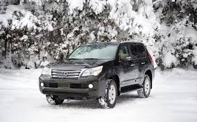 lexus 2010 black lexus gx 460 sport utility vehicle wallpapers