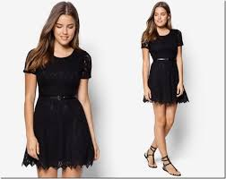 little black dress ideas for your v day funday