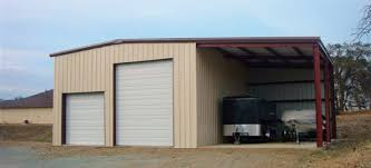 how much to build a garage apartment general steel pictures of metal buildings 250 photos