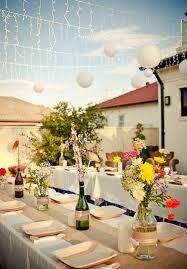 Backyard Wedding Decorations Ideas The 25 Best Cheap Backyard Wedding Ideas On Pinterest Backyard