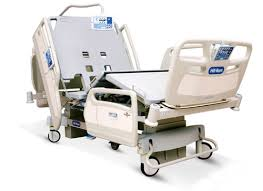 Hill Rom Hospital Beds Hospital Beds For Intensive Care Units Hill Rom Avantguard 1600