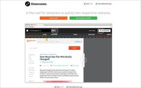 responsive design tool 12 responsive design testing tools to check screen resolutions