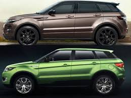 land rover chinese spot the difference the range rover evoque and the landwind x7